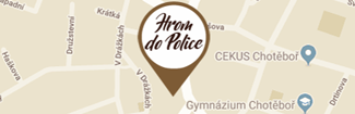 Hrom Do Police Mapa